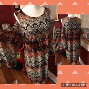 R&K dress size18w